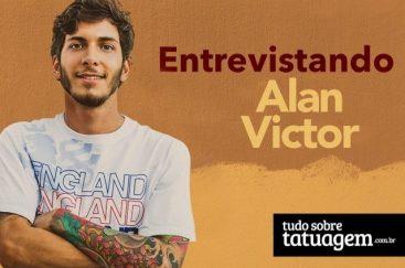 alan victor