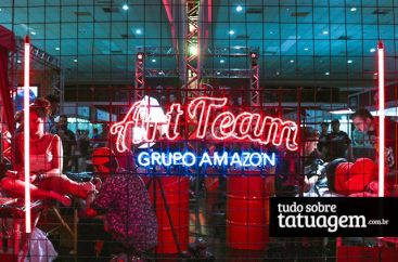 art team – santos
