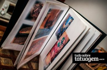 portfólio tatuador